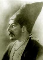 Mirza Shafi Vazeh