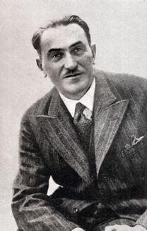 Tadeusz Boy-Zelenski Polish writer