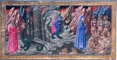 Inf. 17 Giovanni di Paolo (c.1403–1483)