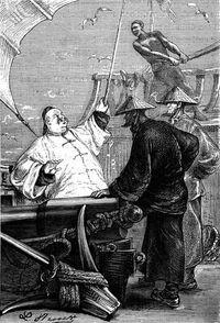 'Tribulations of a Chinaman in China' by Léon Benett 41