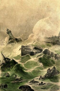 'Propeller Island' by Léon Benett 79