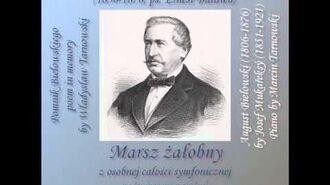 W. Tarnowski - Marsz żałobny-0