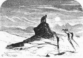 'The English at the Noth Pole' by Riou and Montaut 105