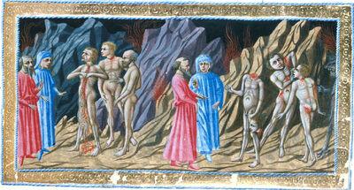 Inf. 28 Giovanni di Paolo (c.1403–1483)