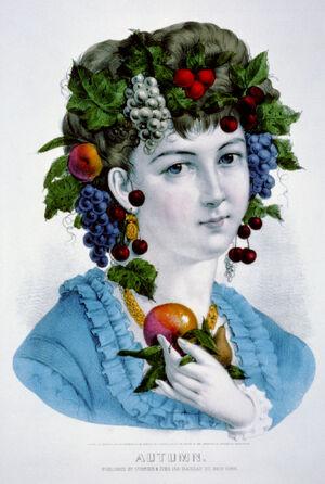 Autumnwoman