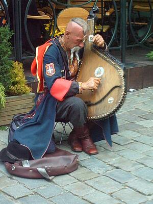 Kozacka piesn