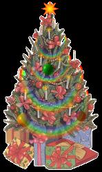 Jeeny-xmas tree