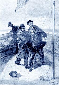 'Propeller Island' by Léon Benett 17