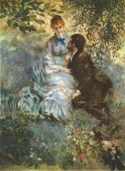 Pierre-Auguste Renoir 068 (Les amoureux)
