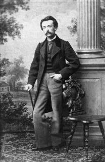 Ludwik Brzozowski, portrait