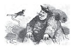 Andersen - Rossignol