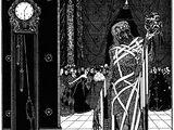 Maska Śmierci Szkarłatnej