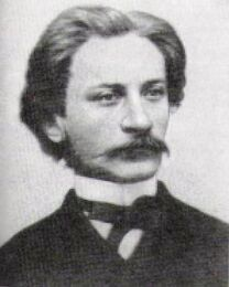 Aleksander Michaux