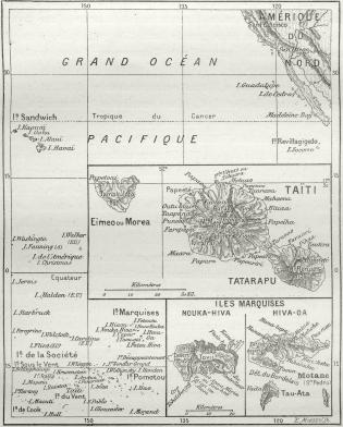 'Propeller Island' by Léon Benett 37