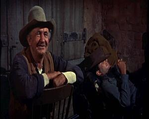 Howard Hawks'Rio Bravo trailer (37)
