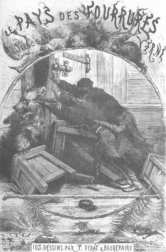 W Krainie Białych Niedźwiedzie Book Ogród Petenery Fandom