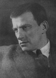 Mayakovsky 1929 a