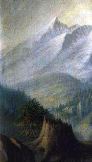 Krivan by Bohun 1849