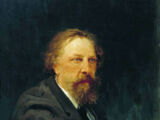 Aleksiej Konstantinowicz Tołstoj