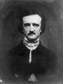 Edgar Allan Poe 1848