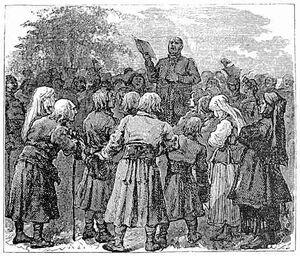 Pan Tadeusz - Ksiega 12 2