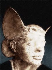 Hypnos - mix pap na bazie starożytnej rzeźby
