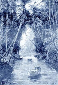 'Propeller Island' by Léon Benett 35