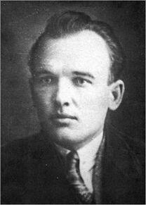 Уладзімір Жылка