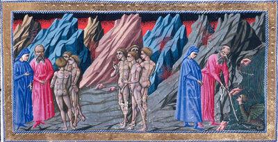 Inf. 16 Giovanni di Paolo (c.1403–1483)