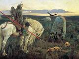 Śmierć Hialmara