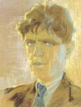 Zenon Waśniewski, self-portrait
