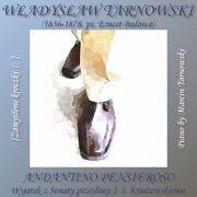 Andantino Pensieroso - cover