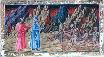 Inf. 27 Giovanni di Paolo (c.1403–1483)