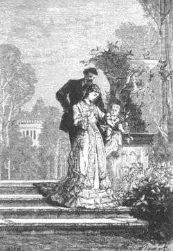 'The Begum's Fortune' by Léon Benett 47