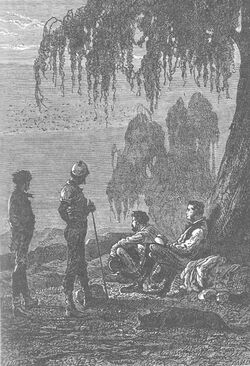 'The Adventures of Three Englishmen and Three Russians in South Africa' by Jules Férat 41