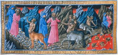 Inf. 12 Giovanni di Paolo (c.1403–1483)