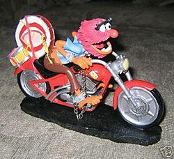 Animalmotorcycle