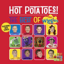 HotPotatoesAlbum(2013)