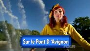 SurlePontD'Avignon-SongTitle
