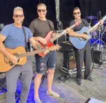 Anthony,Simon, and Jack Gatto