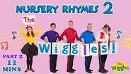 The Wiggles Nursery Rhymes 2 (Part 2 of 3)