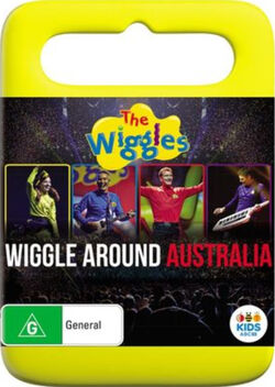 WiggleAroundAustralia