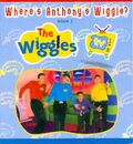 Category:Wiggles Books