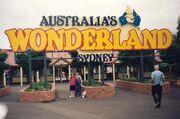 AustraliaWonderland