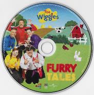 FurryTalesalbumdisc