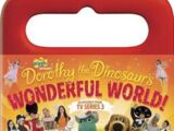 Dorothy the Dinosaur's Wonderful World!