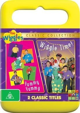 Classic Collection | Wigglepedia | FANDOM powered by Wikia