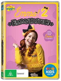 Emma!2Emmatastic!
