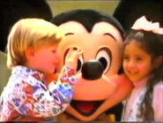 MickeyHugging