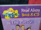 The Party Book and CD